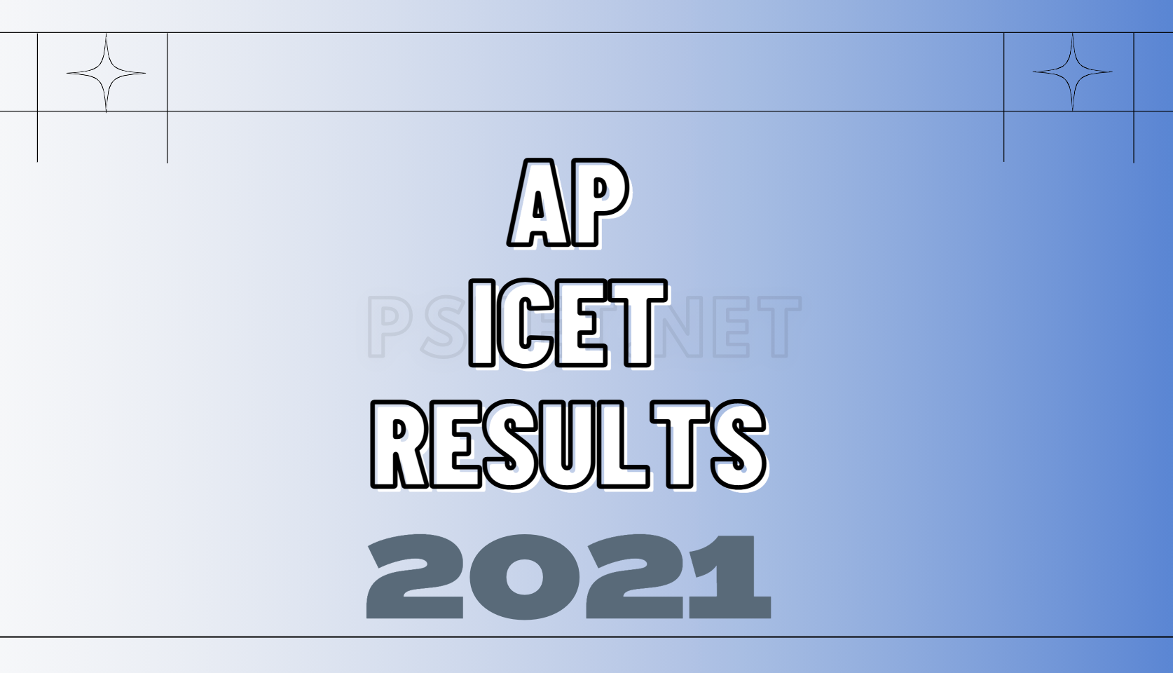 ap icet 2021 results, ap icet results 2021,